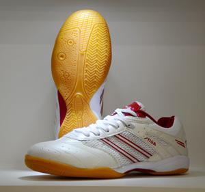 斯帝卡 乒乓/斯帝卡专业乒乓球鞋G1108013红