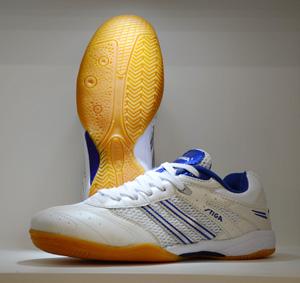 斯帝卡 乒乓/斯帝卡专业乒乓球鞋G1108017蓝