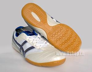 乒乓/山诺新银狐SW/88 高级专业乒乓球鞋