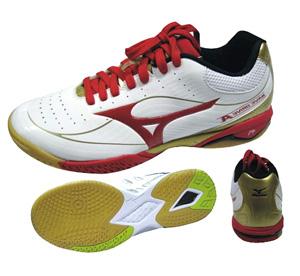 美津浓 乒乓/美津浓Y18KM20062高级专业乒乓球鞋
