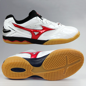 美津浓 乒乓 mizuno/美津浓MIZUNO 专业乒乓球鞋 18KM38562