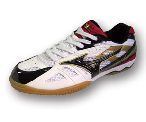 美津浓 乒乓/美津浓18KM/38009专业乒乓球鞋