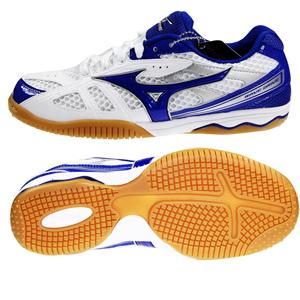 球鞋 乒乓/美津浓MIZUNO18KM38027 专业乒乓球鞋
